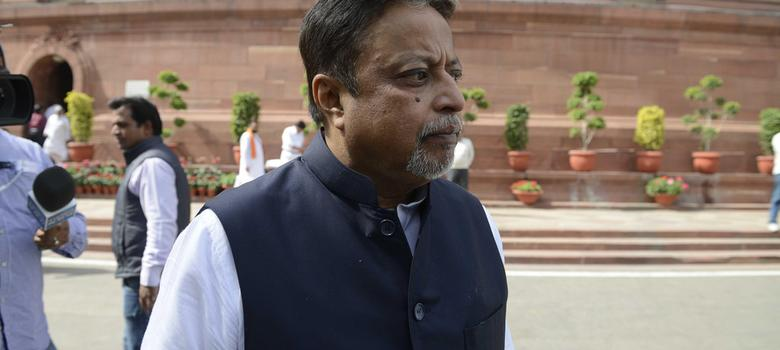 TMC likely to get national party status soon, says vice president Mukul Roy