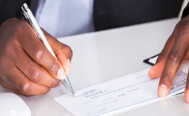Norms Eased In Cheque Dishonour Cases Of Rs 1 Crore And Above