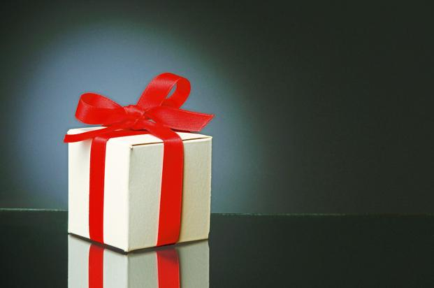 Gift from certain relatives is tax free in India