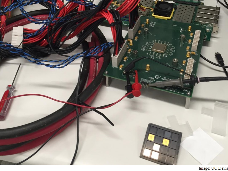 1,000-Core Processor 'KiloCore' Developed With 621 Million Transistors