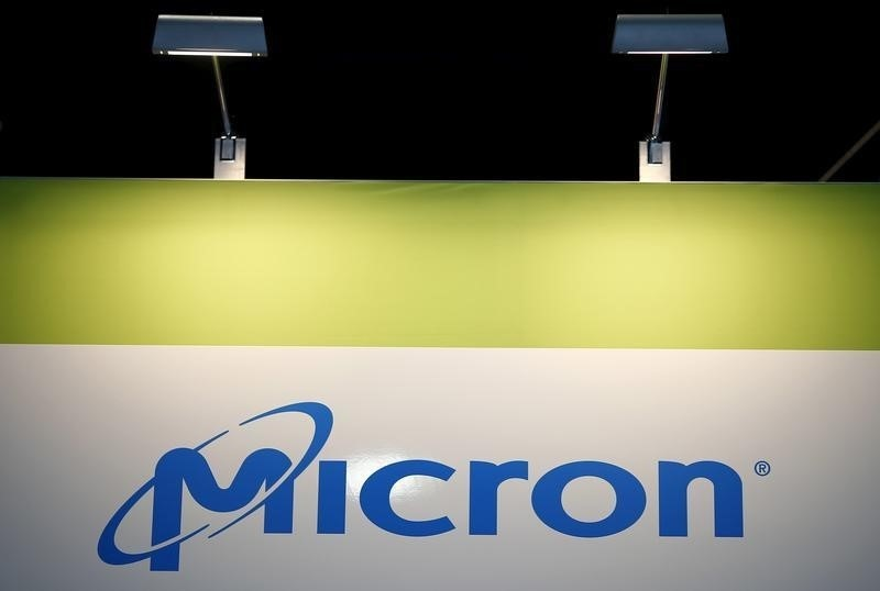 Chipmaker Micron to Cut Jobs After Turnaround Plans Dashed