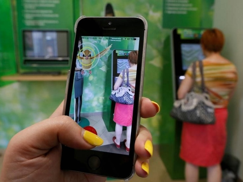 Pokemon Go Blamed for Illegal Border Crossing From Canada to US