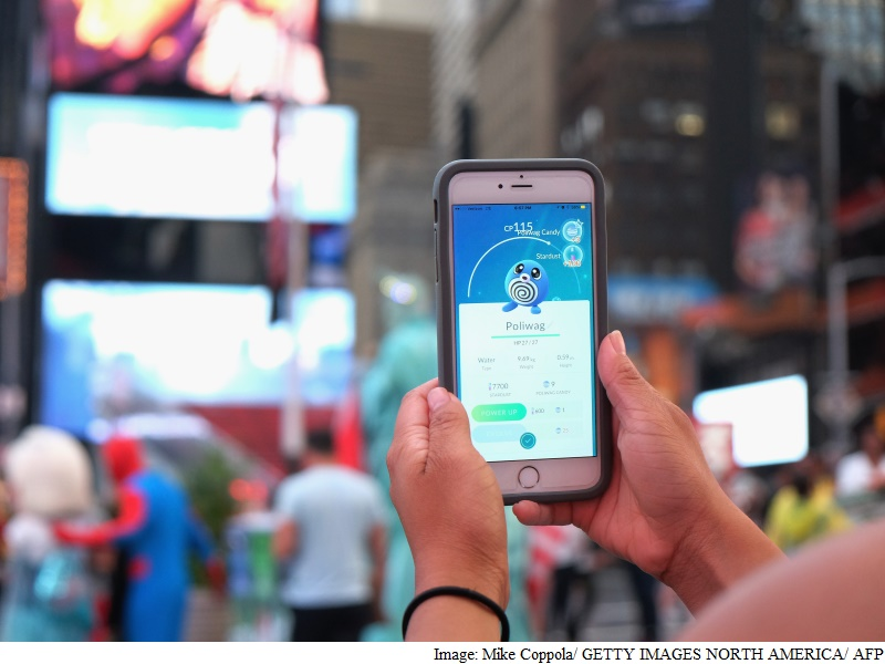 Get Off Our Lawn, Chinese Army Warns Hong Kong's Pokemon Go Players
