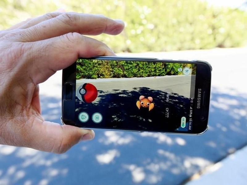 Pokemon Go Effect: Nintendo Now Worth More Than Sony