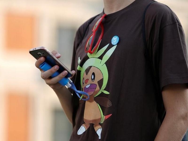 New York Bars Sex Offenders From Pokemon Go