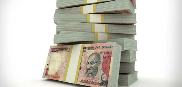 Rs. 1.23 Lakh Crore Of Income Tax Refund Pending: Government