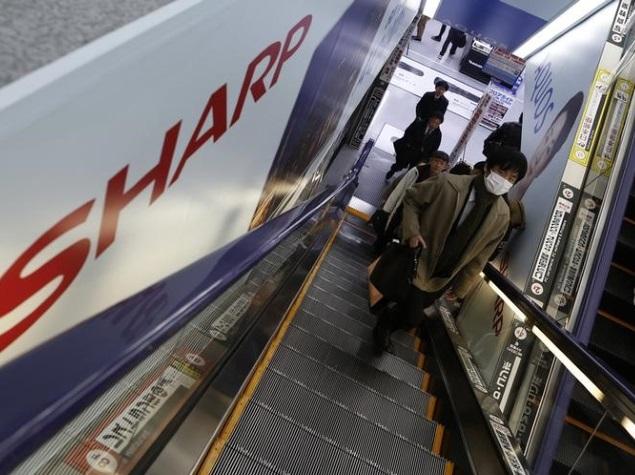 Foxconn Gets Green Light From China's Antitrust Regulator for Sharp Deal