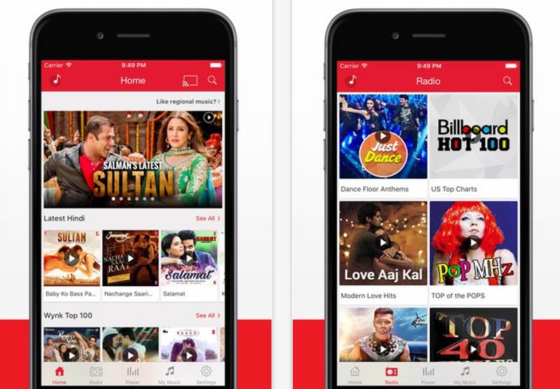 Airtel Says Wynk Music Has Crossed 25 Million Downloads