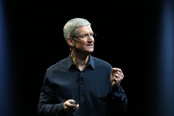 Apple CEO Tim Cook Says Augmented Reality Has More Potential Than Virtual Reality