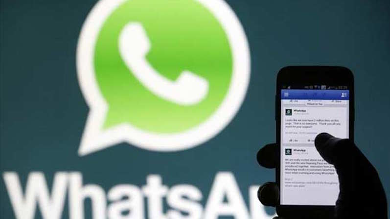 Facebook Ordered to Delete WhatsApp User Data by German Regulator