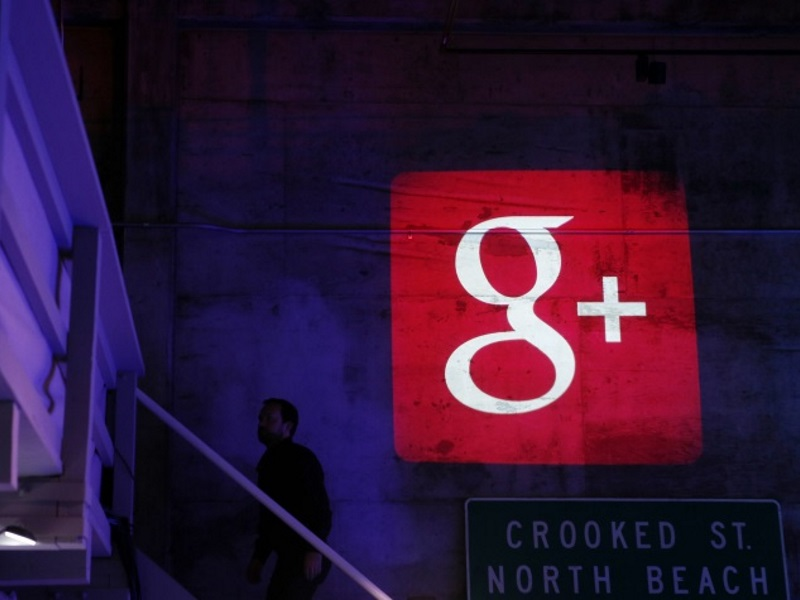 Google+ Revamped UI Starts Rolling Out to All Users