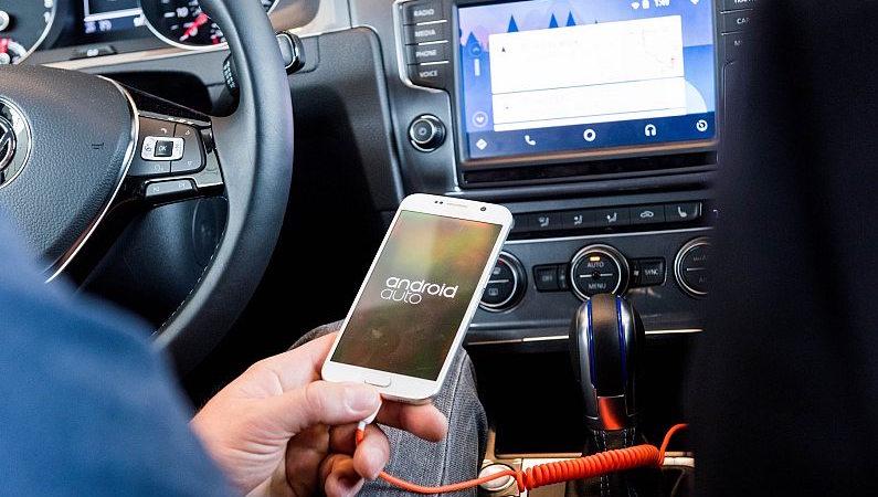 MirrorLink Car Smartphone Network Has Vulnerabilities, Claim Researchers