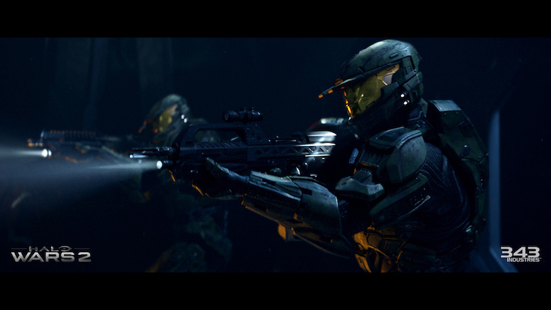 Halo Wars 2 Release Date, Editions, and Open Beta Revealed