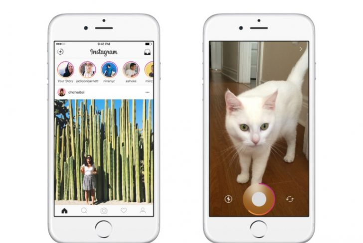 Instagram Stories Gets Slide to Zoom Feature