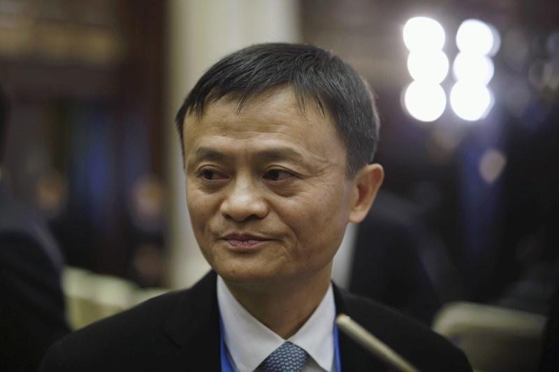 Alibaba's Revenue Jump 59 Percent, GMV Increases by a Quarter
