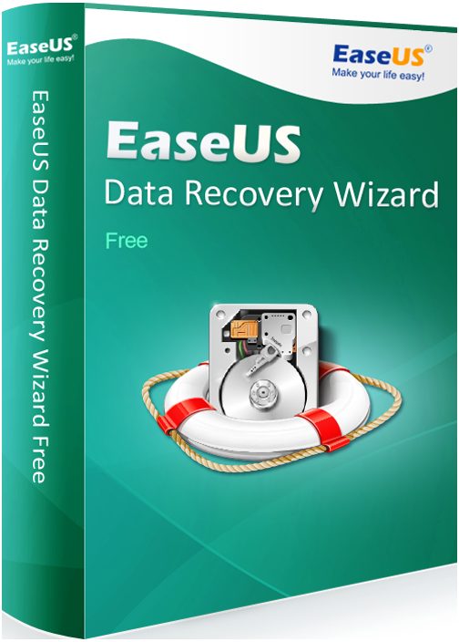 Join EaseUS for the successful recovery