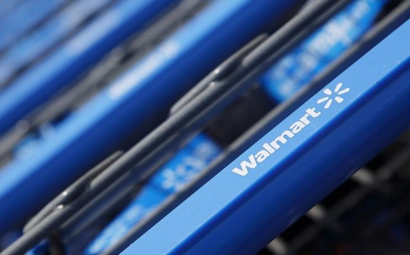 Wal-Mart Buying Jet.com to Lift Online Sales, Battle Amazon