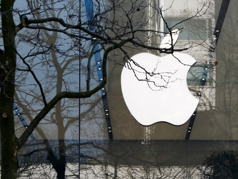 Apple Is Said to Plan Improved Cloud Services by Unifying Teams