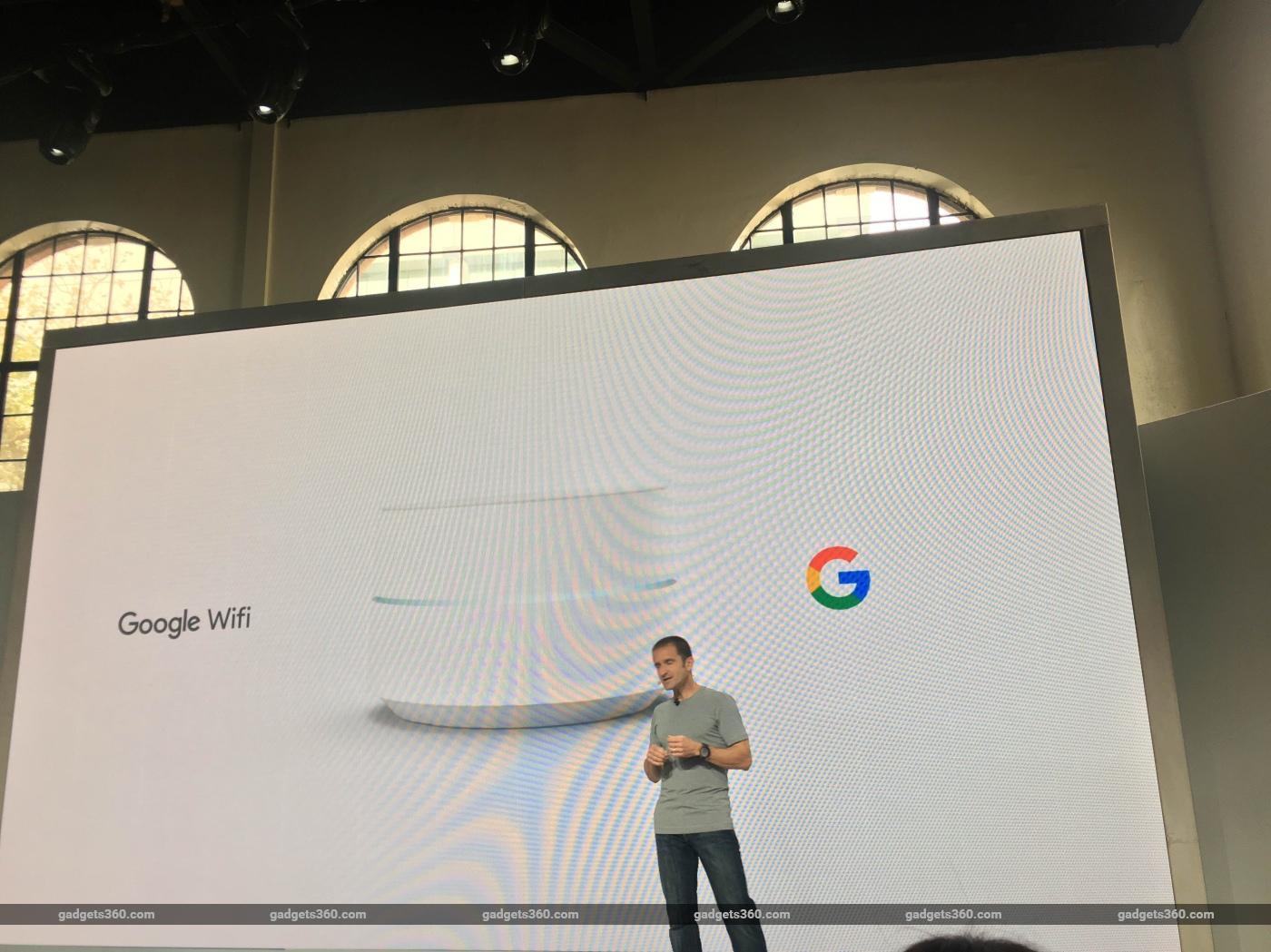 Google Pixel Phones Launch Event Highlights