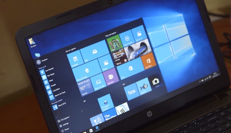 Windows 10 Preview Build 14936 Brings the Ability to Uninstall Preloaded Apps