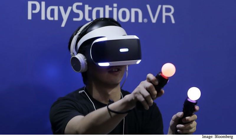 With Sony PlayStation VR Now Out, the Search for Virtual Reality's Killer App Begins