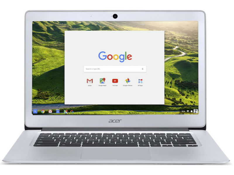How to Get Google Play and Android Apps on Your Chromebook Right Now