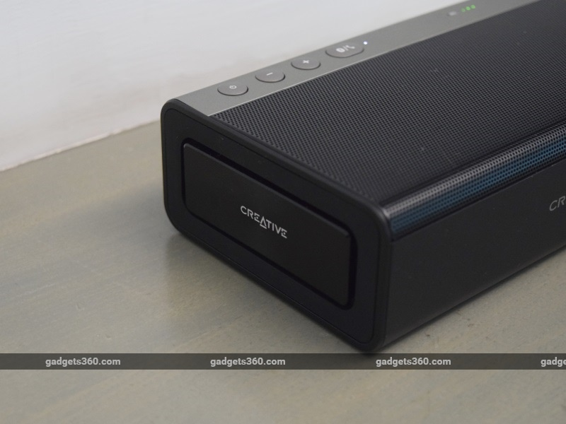 Creative Sound Blaster Roar 2 Review
