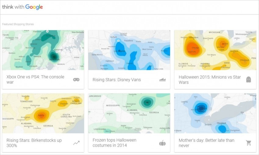 Google Shopping Insights Tells You What Customers Want – Now