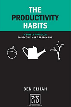 Productivity Habits: Working Until All Hours Isn't Being Productive