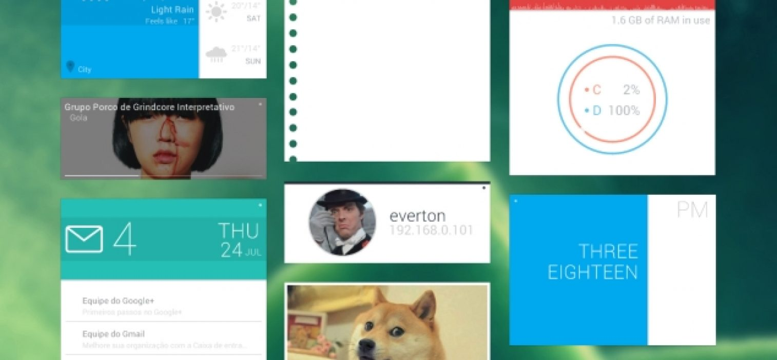 Five Apps to Customise the Look of Your Windows 8 PC