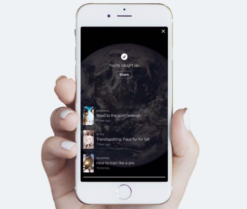 Twitter to Expand Reach of Its Moments Feature to All Users
