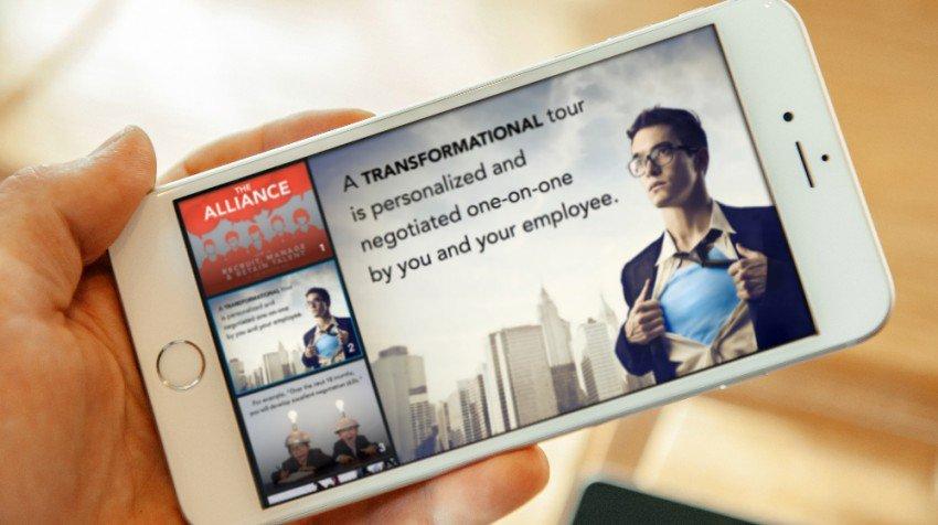 SlideShare iOS App Lets You Access 15 Million Presentations