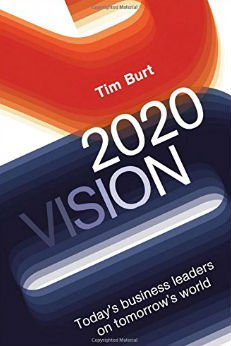 2020 Vision: Applying Million-Dollar Business Insights To An Uncertain Future
