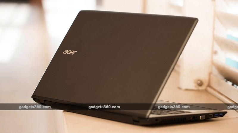 Acer Aspire E5-575G Review