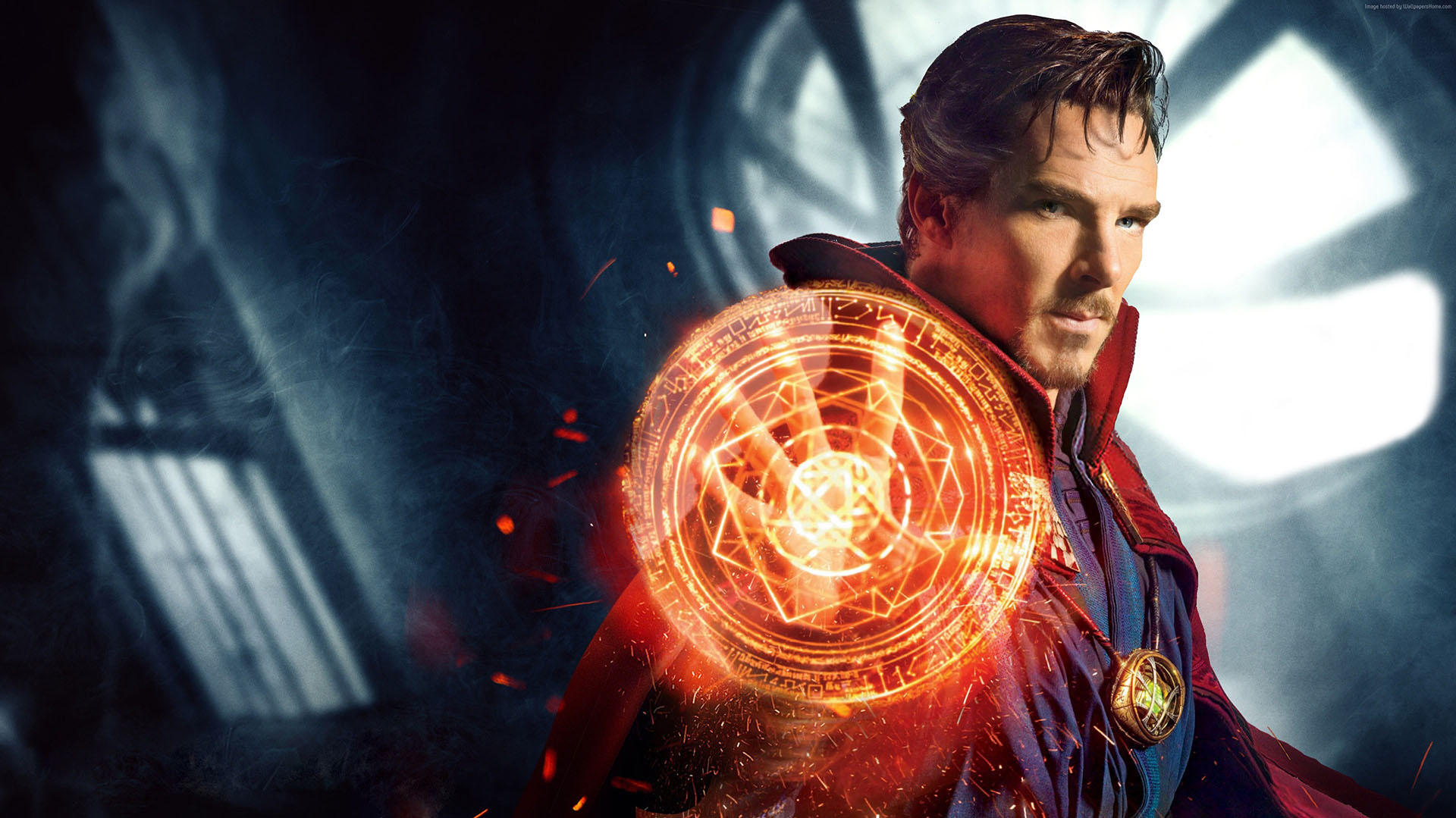 Doctor Strange Is a Visually Dazzling Film That Adds Magic to the Marvel Universe