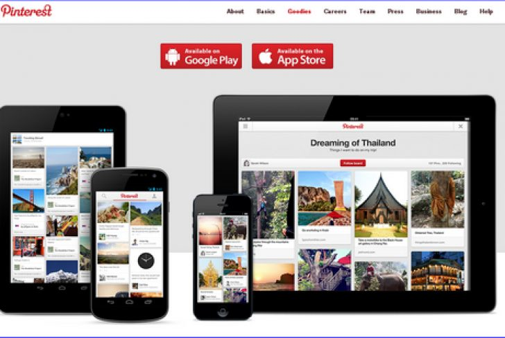 12+ Pinterest Apps and Tools for Pinning While Mobile