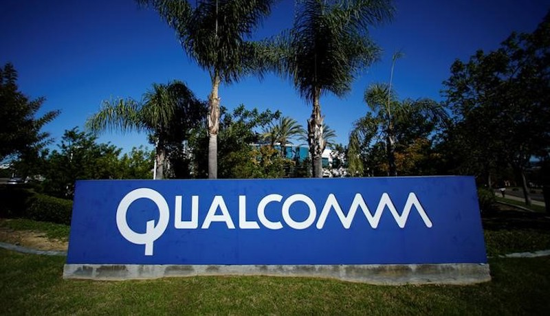 Qualcomm Reports Better-Than-Expected Quarterly Revenue