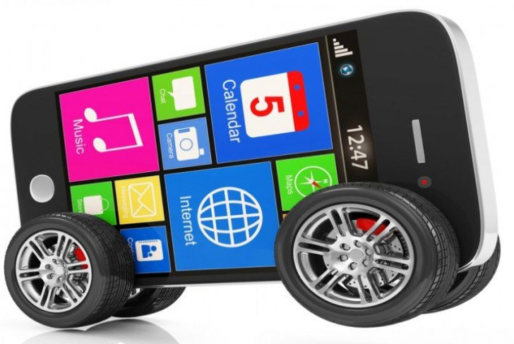 Marketing Auto Repair Shops Becomes Easier With Mobile Apps