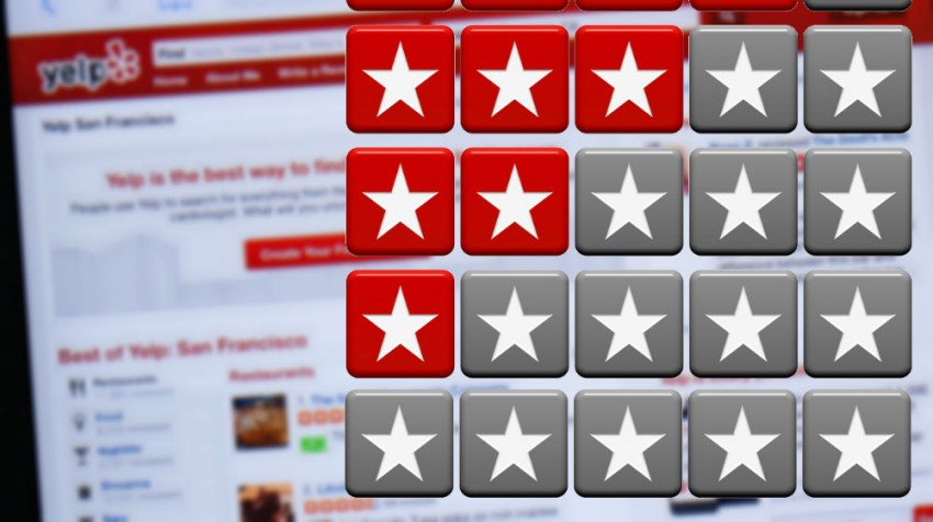 How to Keep Bad Reviews from Hurting Your Business