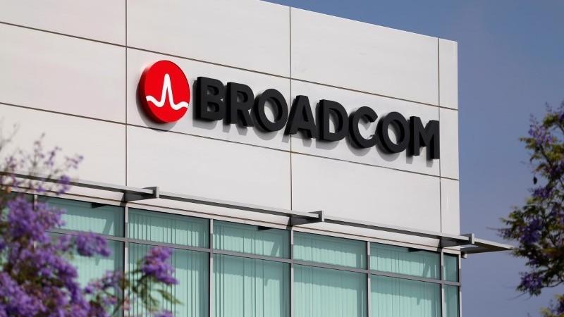 Broadcom to Buy Network Gear Maker Brocade for $5.5 Billion