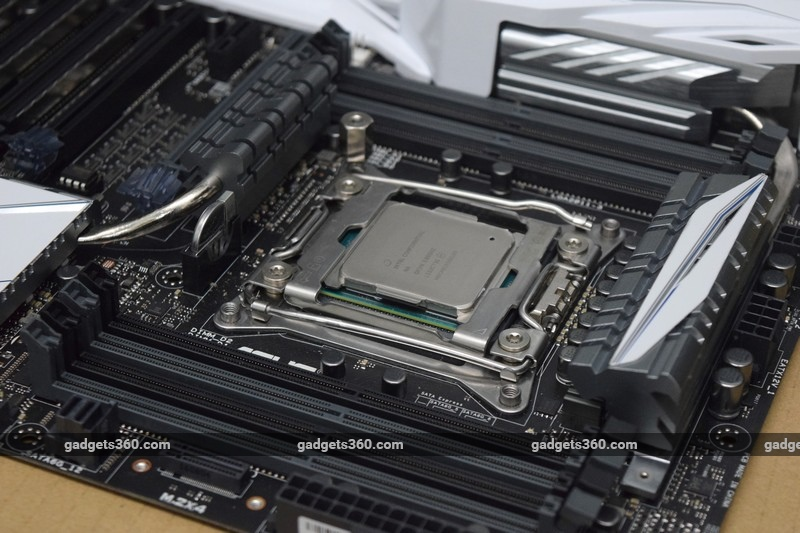 Intel Core i7-6950X 'Broadwell-E' and Asus X99 Deluxe II Review