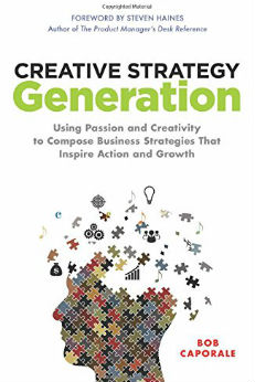 """Creative Strategy Generation"" Reveals the True Art of Planning"