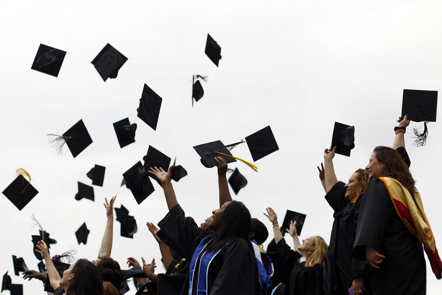 Measures Taken To Relief Student Off Their Debts