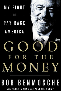Good for the Money: How Bob Benmosche Saved AIG From Itself