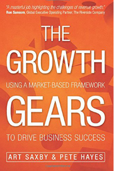 Use The Growth Gears to Focus on the Present, Prepare for the Future
