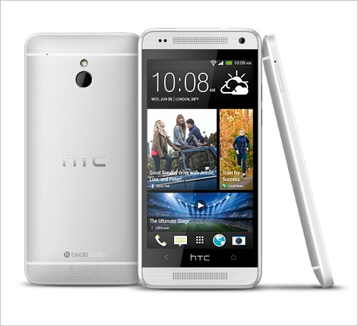 HTC Introduces Smartphones for the Budget Conscious