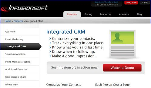 9 Customer Relationship Management (CRM) Apps for Small Business