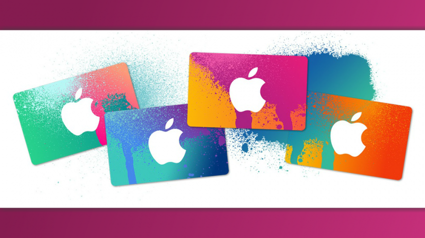 New Money Transfer Scam Asks For Payment Through iTune Gift Cards