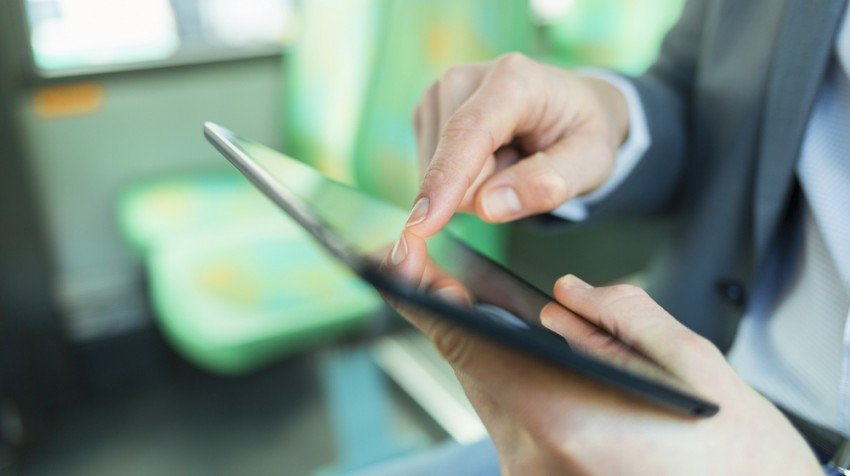 Nearly Half of All Small Businesses Will Have A Mobile App by 2017