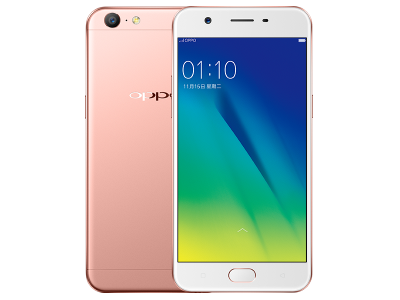 Oppo A57 With 16-Megapixel Selfie Camera, 3GB of RAM Launched